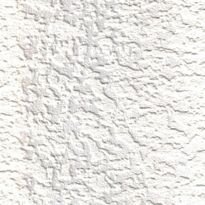 Fine Decor Supatex Marble Pure White Textured Paintable Wallpaper (FD30910)