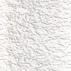Supatex Marble Pure White Textured Paintable Wallpaper