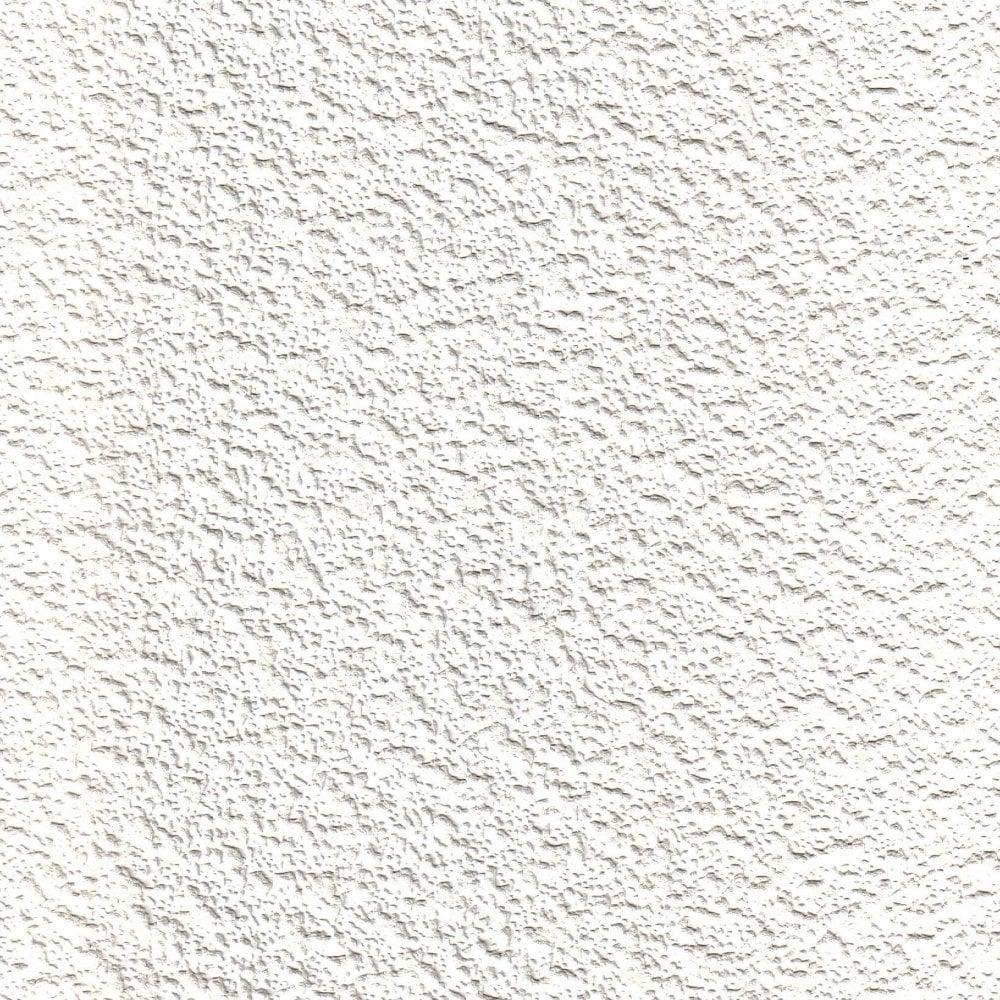 Supatex Stipple Pure White Textured Paintable Wallpaper ...