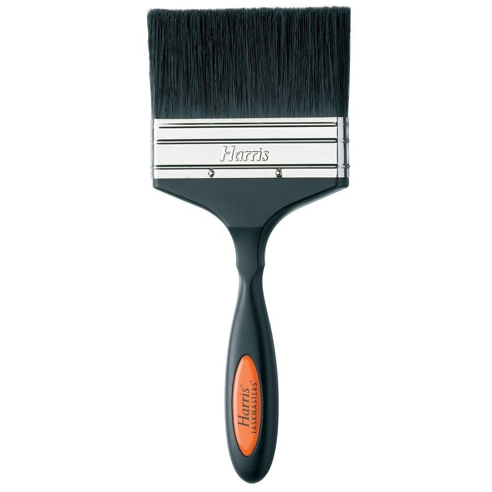 Harris Taskmasters Paint Brush 4 Quot 10140 Tools Amp Diy