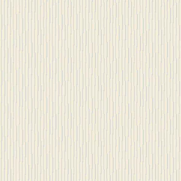 Buy Fine Decor Tempo Wallpaper Stripe White Off White