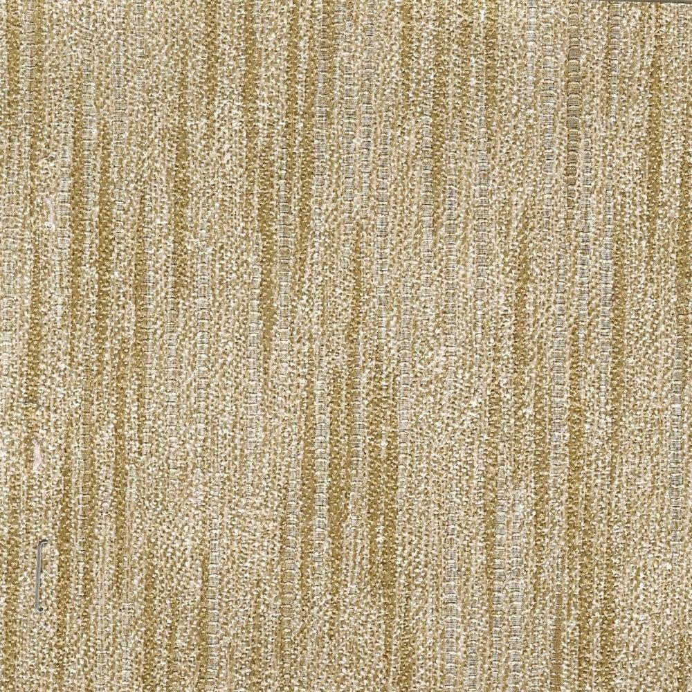 Texture Plain Glitter Wallpaper Gold