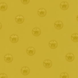 Vanitas Motif Wallpaper, Gold (34862-4)