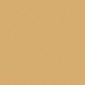 Voyager Plain Wallpaper Gold