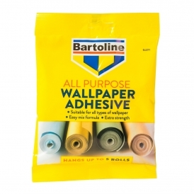 Wallpaper Adhesive (10 Roll Pack)