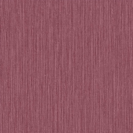 Willow Plain Wallpaper Red