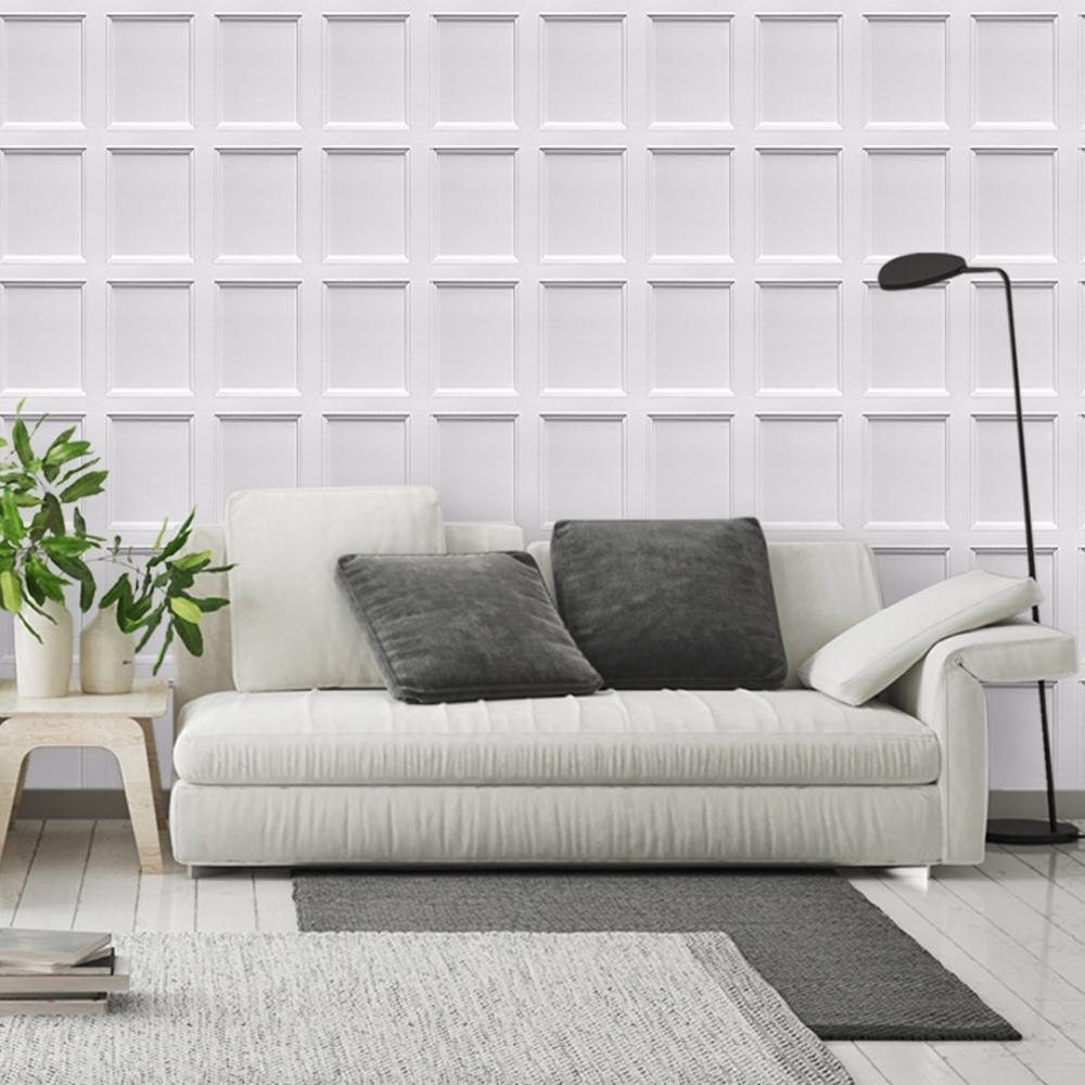 Wood Panel Wallpaper Stone I Love Wallpaper